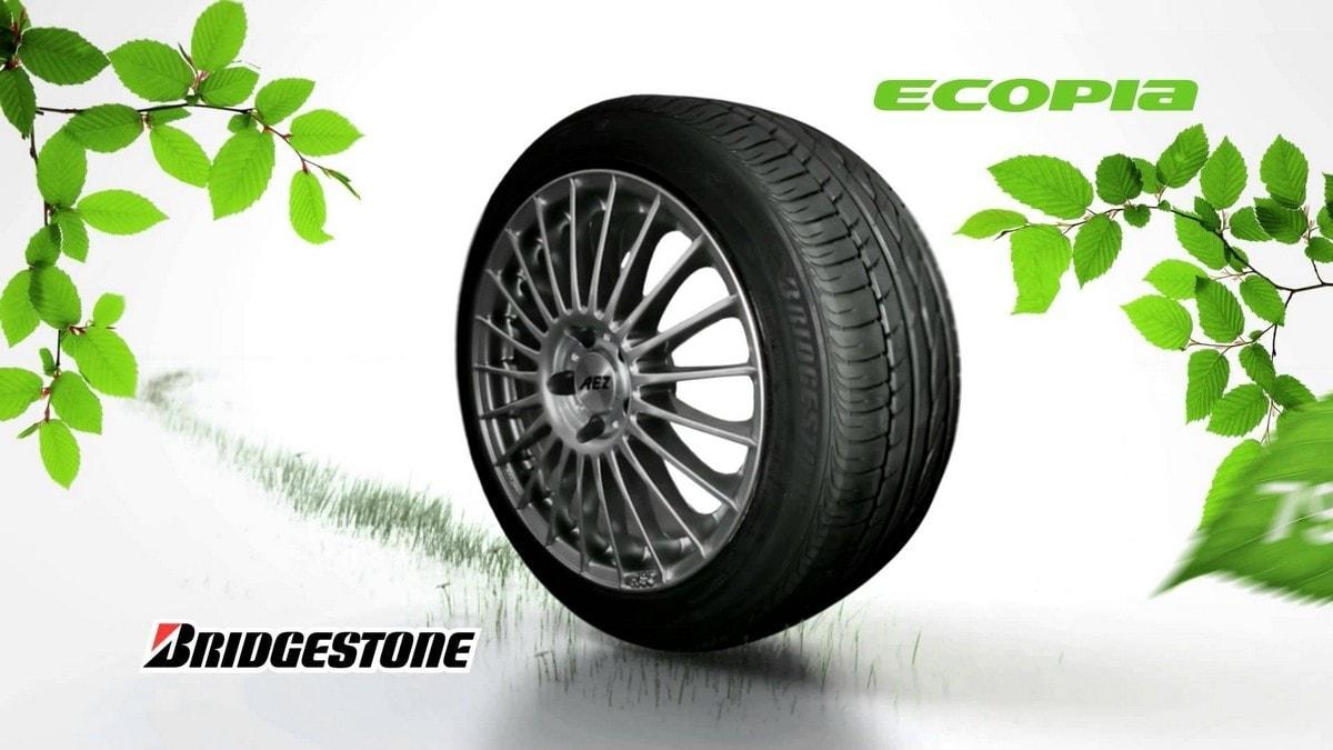 SWOT analysis of Bridgestone tyres - 3