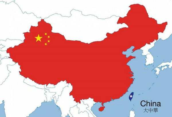 SWOT analysis of China Country-3