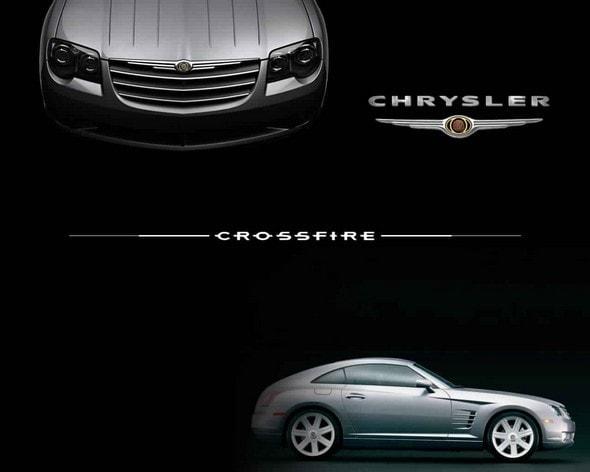 SWOT analysis of Chrysler - 1