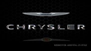 SWOT analysis of Chrysler
