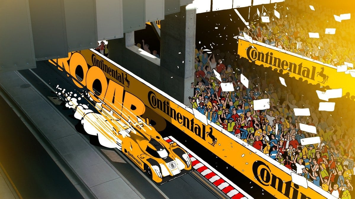 SWOT analysis of Continental tyres - 3