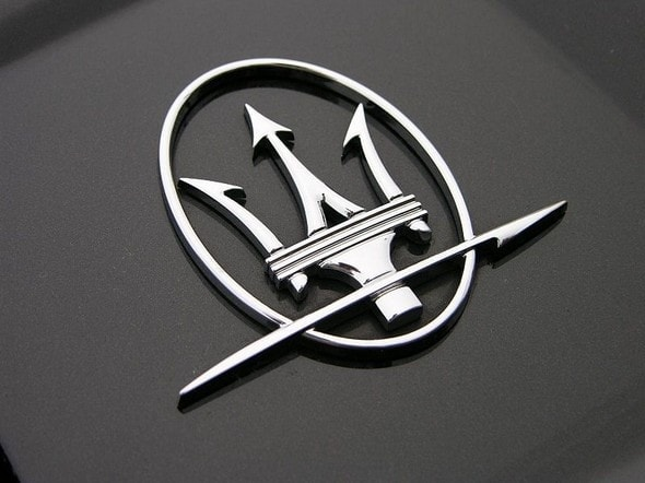 SWOT analysis of Maserati - 2