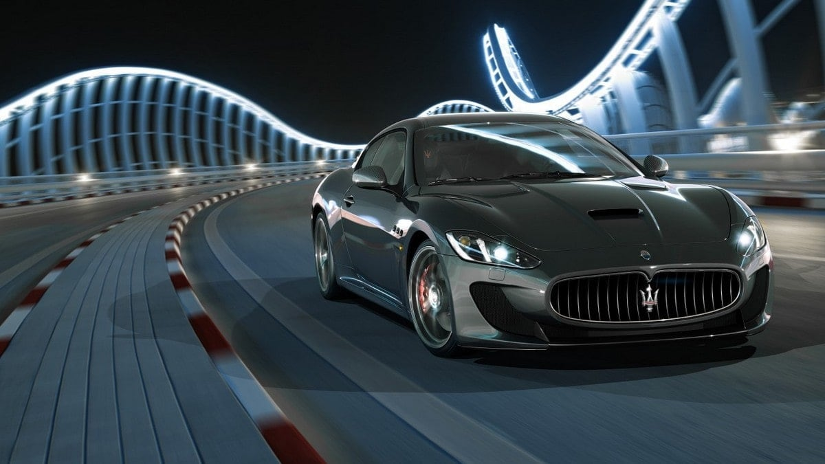 SWOT analysis of Maserati - 3