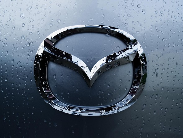 SWOT analysis of Mazda Motor - 1