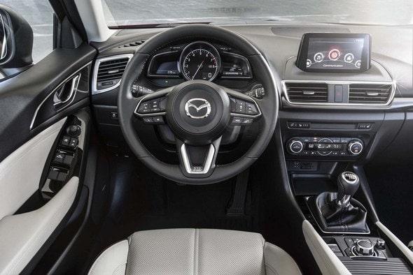 SWOT analysis of Mazda Motor - 2