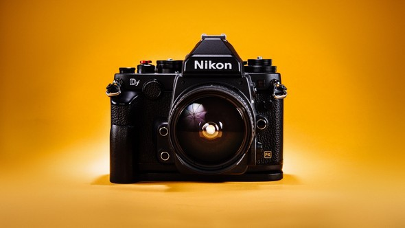 SWOT analysis of Nikon - 2