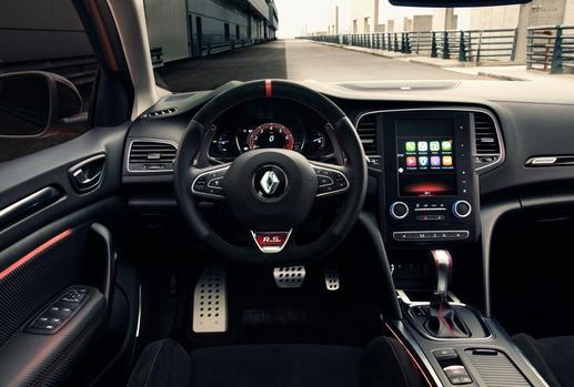 SWOT analysis of Renault - 1