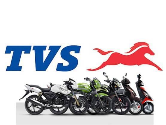 SWOT analysis of TVS Motors - 2