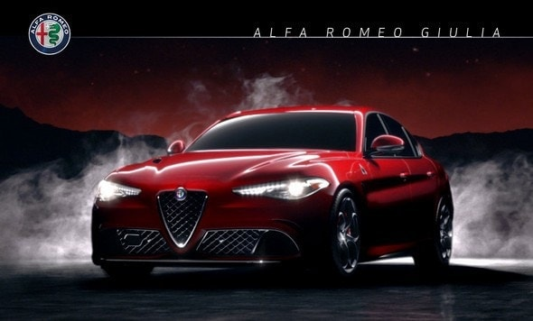 SWOT analysis of alfa romeo - 2