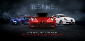 SWOT analysis of Alfa Romeo