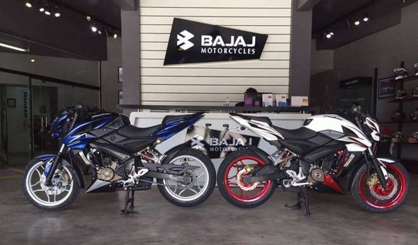 SWOT analysis of bajaj pulsar - 1