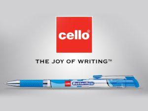 SWOT analysis of Cello pen