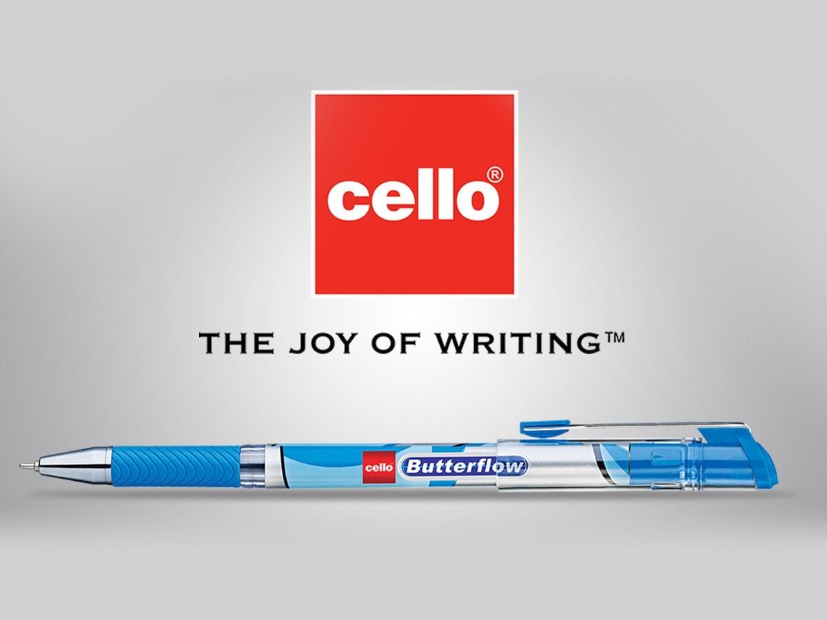 SWOT analysis of cello pen - 3