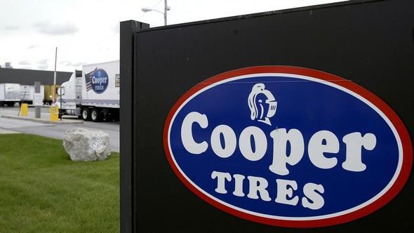 SWOT analysis of cooper tyres - 2