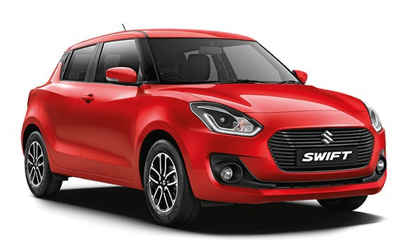 SWOT analysis of maruti swift - 1