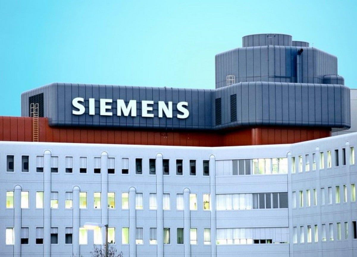 Top 10 Siemens Competitors - 11