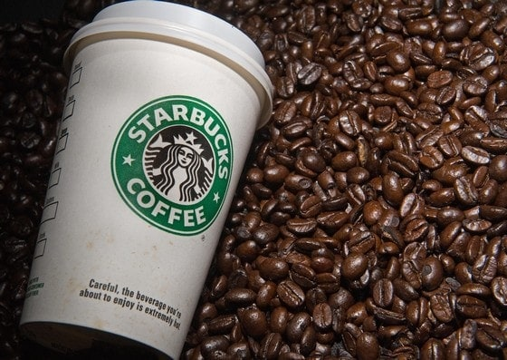 Top 17 Coffee Brands in the world - 1