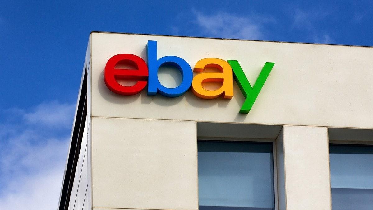 Top EBay Competitors