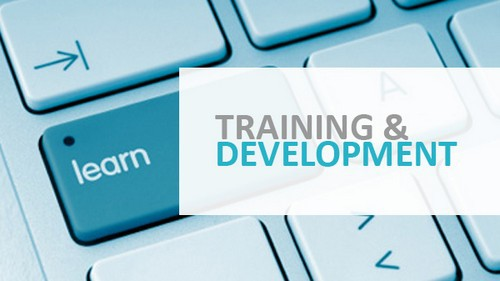 Employee training and development - 1
