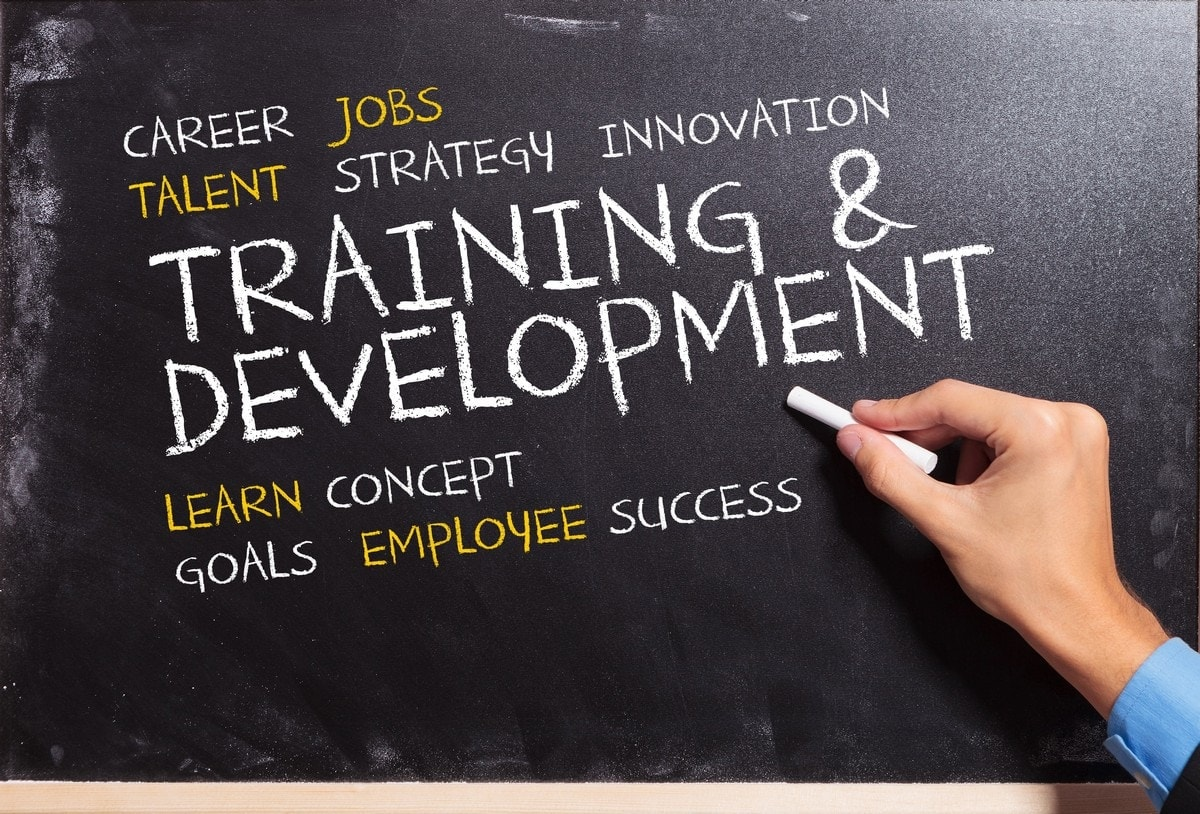 Beginners Guide to Employee training and development