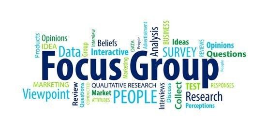 Focus Groups in Marketing - 1