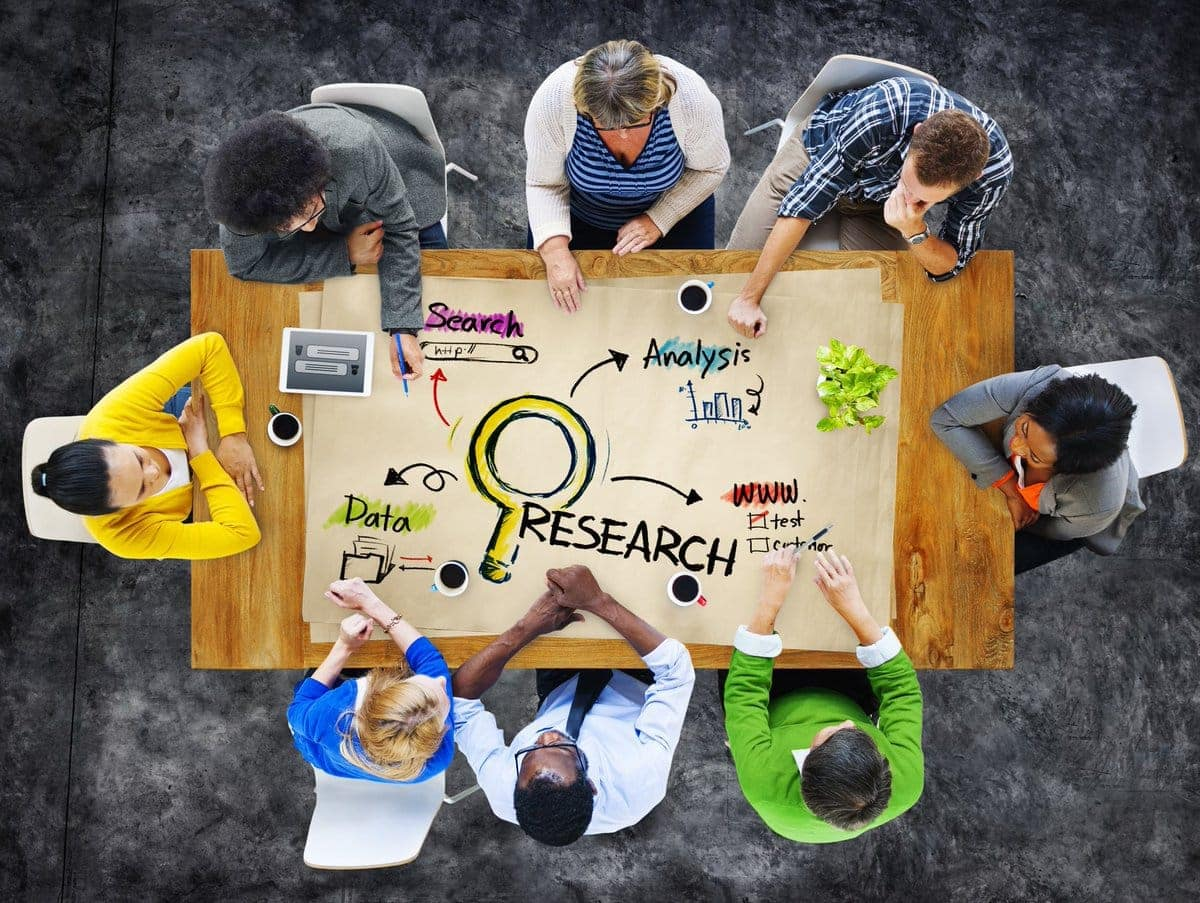 Focus Groups in Marketing - 3