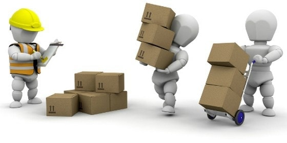 Logistics activities - 2