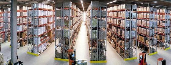Logistics activities - 3