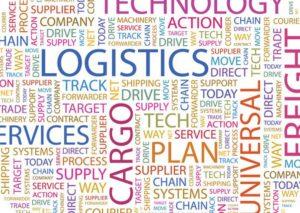 Logistics activities - 7