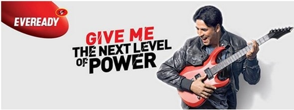 Marketing Strategy of Eveready - 1
