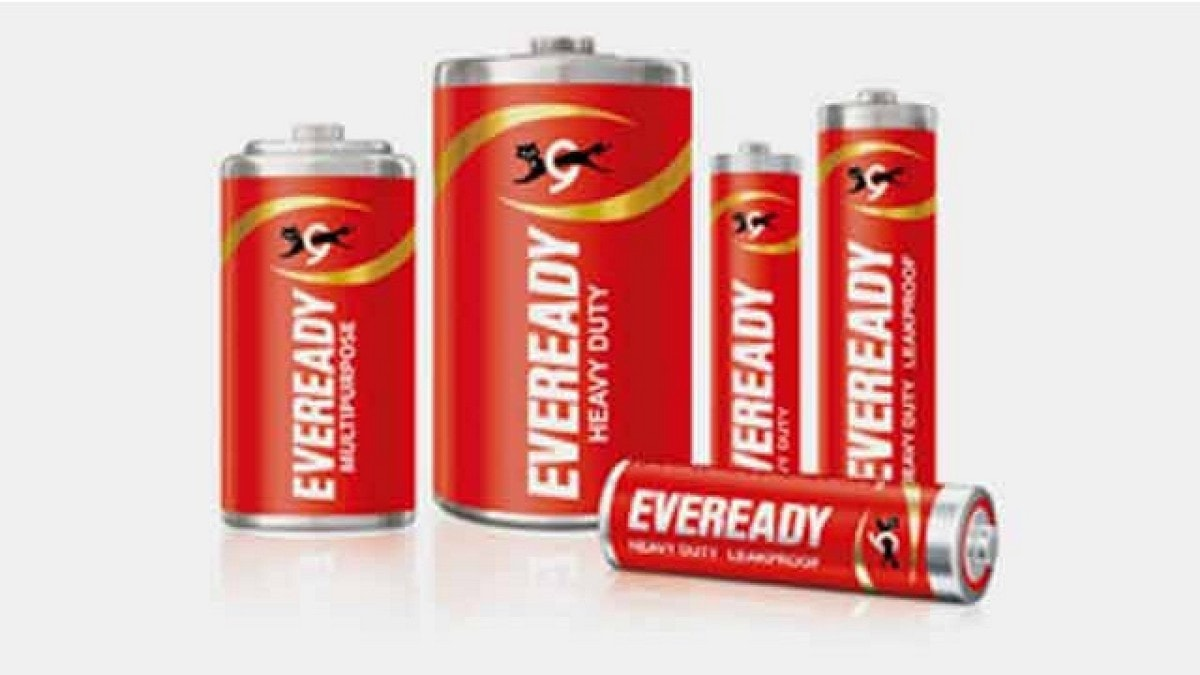 Marketing Strategy of Eveready - 4