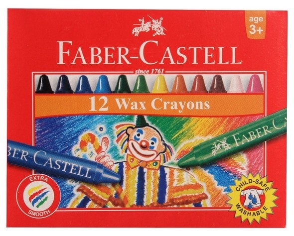 Marketing Strategy of Faber Castle - 1