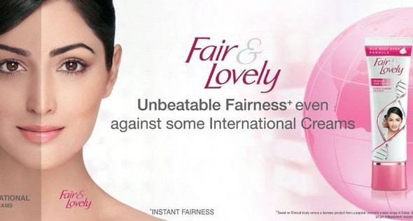 Marketing Strategy of Fair and Lovely - 1