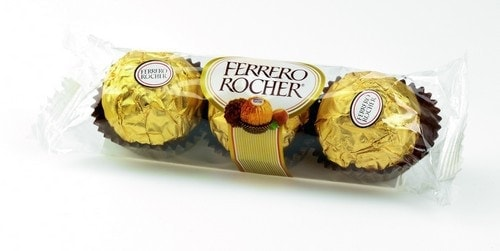 Marketing Strategy of Ferrero Rocher - 1