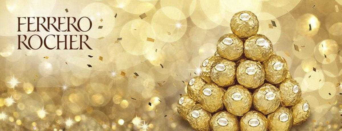Marketing Strategy of Ferrero Rocher - 3