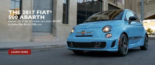 Marketing Strategy of Fiat - 4
