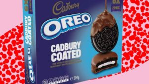 SWOT analysis Cadbury's Oreo