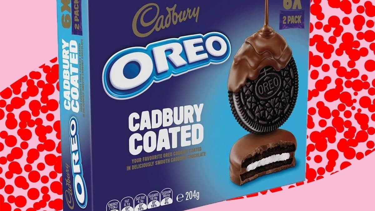SWOT analysis Cadburys Oreo - 3
