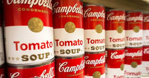 SWOT analysis campbell soup - 2
