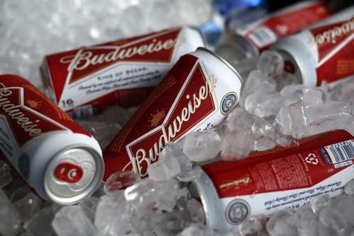 SWOT analysis of Budweiser - 1