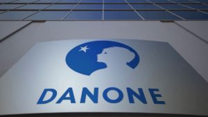 SWOT analysis of Danone - 3