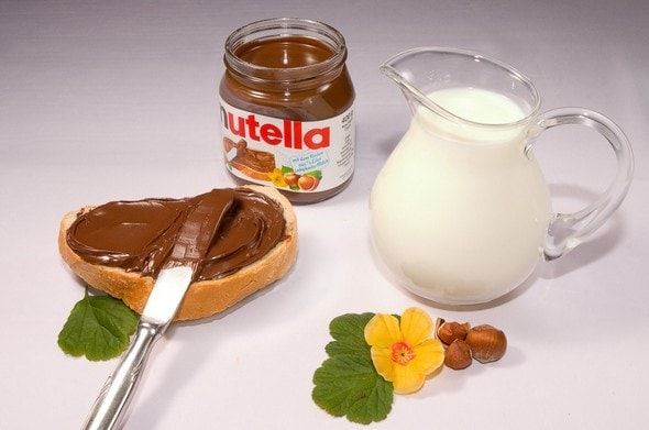 SWOT analysis of Nutella - 1
