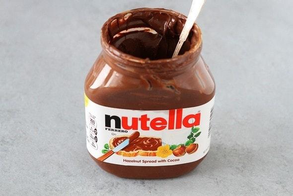 SWOT analysis of Nutella - 2