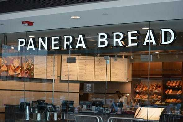 SWOT analysis of Panera bread - 2