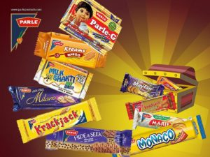 SWOT analysis of Parle – G