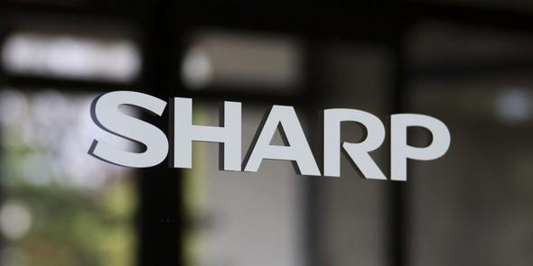 SWOT analysis of Sharp - 1