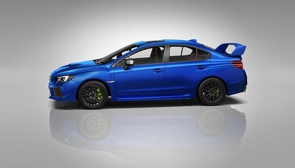 SWOT analysis of Subaru - 1