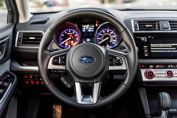 SWOT analysis of Subaru - 2
