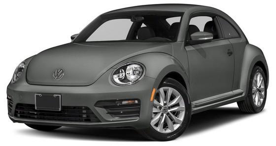 SWOT analysis of Volkswagen Beetle - 1