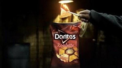 SWOT analysis of doritos - 2